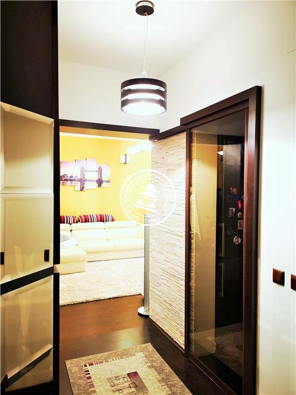 Apartament Nou la revanzare 3 camere  de vanzare  Copou,