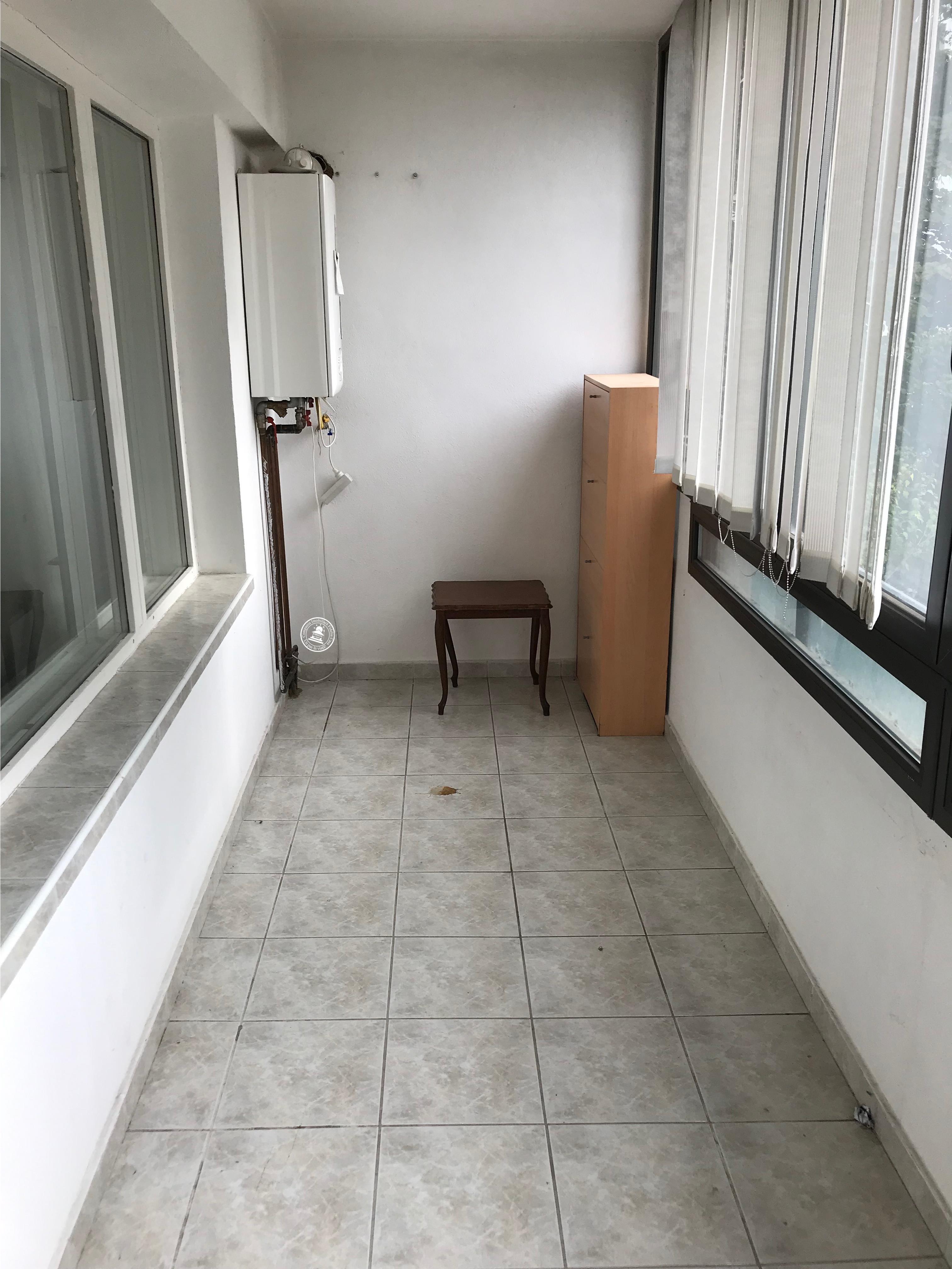 Apartament 4 camere  de inchiriat  Copou,