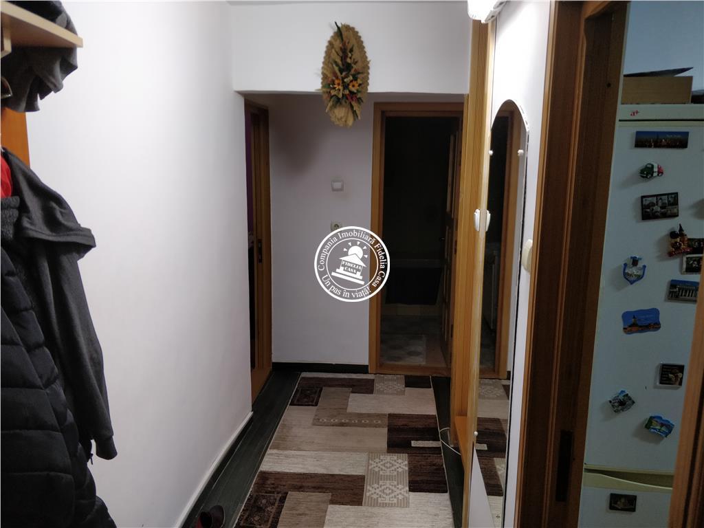 Apartament 5+ camere  de vanzare  Gara,
