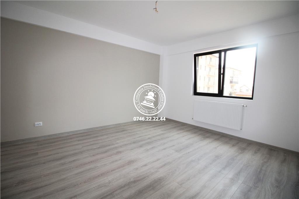 Apartament Nou 2 camere  de vanzare  Lunca Cetatuii,