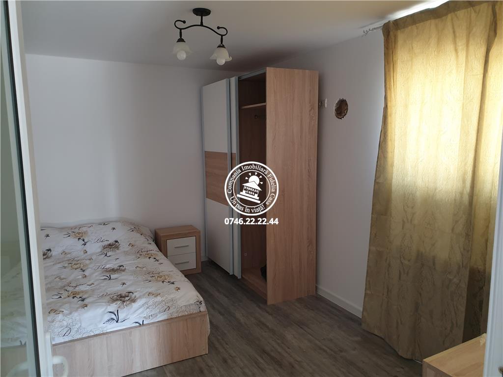 Apartament Nou 2 camere  de vanzare  Nicolina - C.U.G.,
