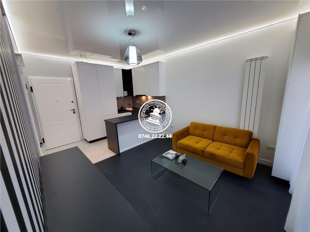 Apartament Nou 1 camere  de vanzare  Tatarasi,