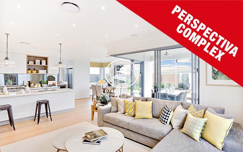 Apartament Nou 3 camere  de vanzare  Centru,