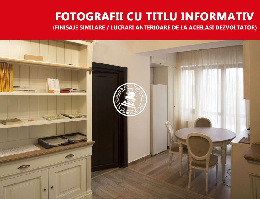 Apartament Nou 3 camere  de vanzare  Nicolina,