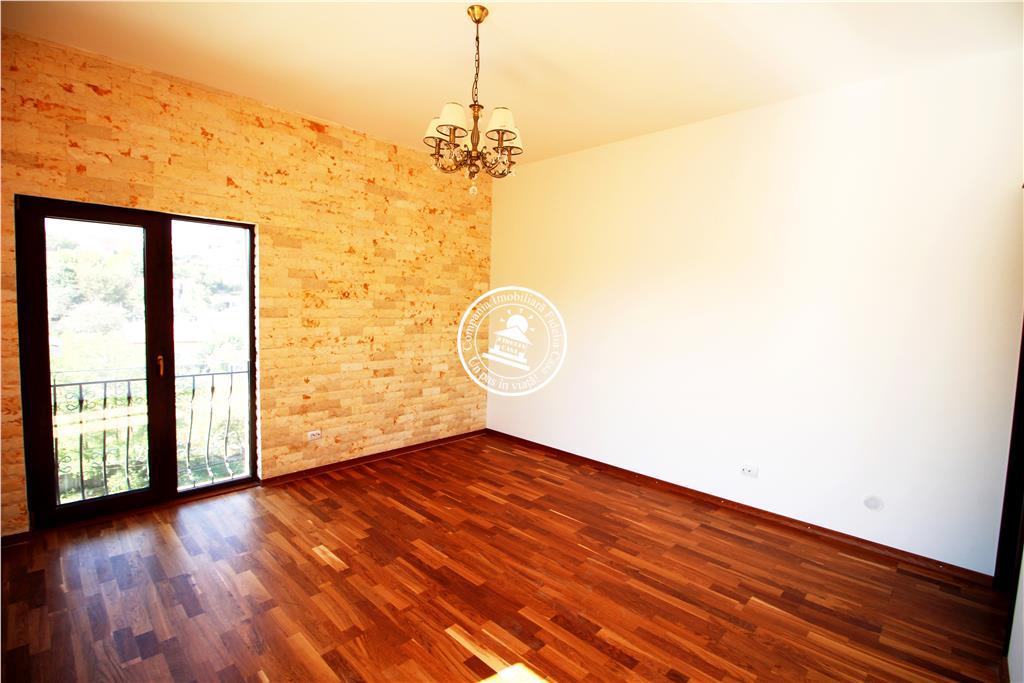 Apartament Nou 3 camere  de vanzare  Rediu,