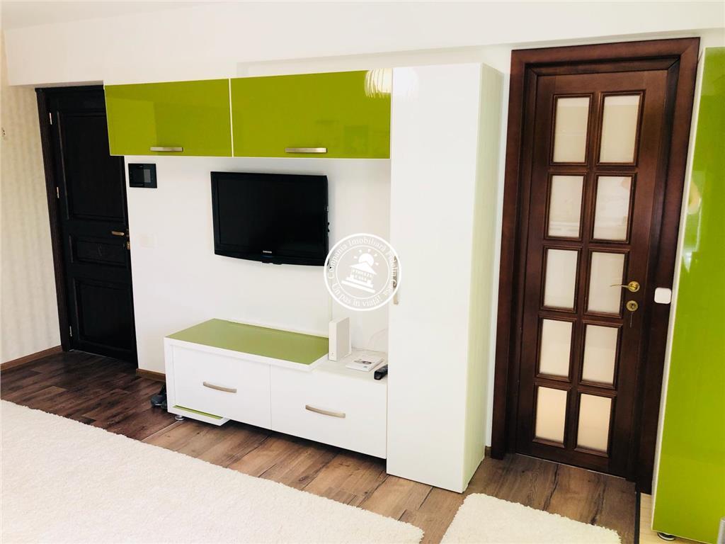 Apartament Nou la revanzare 1 camere  de vanzare  Moara de Vant,