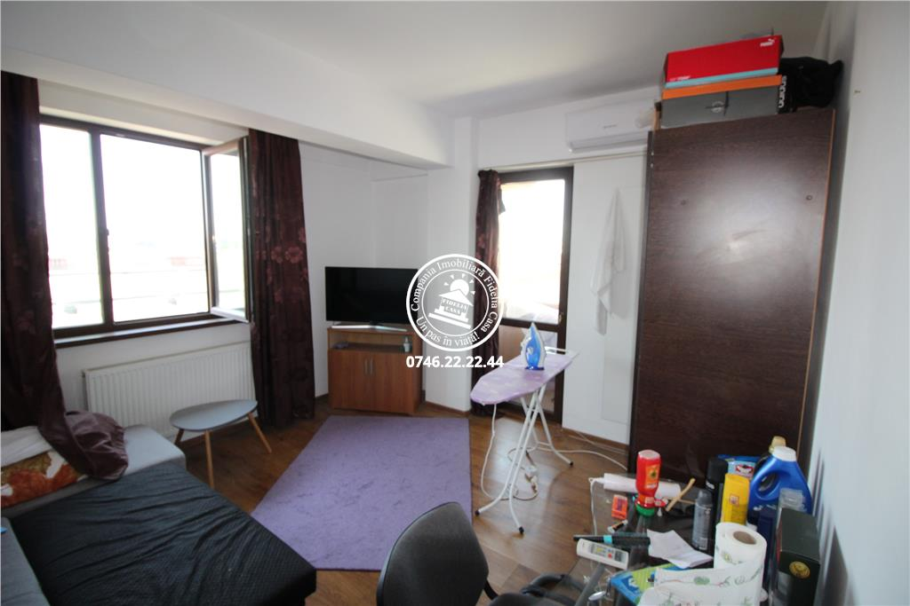 Apartament Nou la revanzare 2 camere  de vanzare  Bularga Baza III,