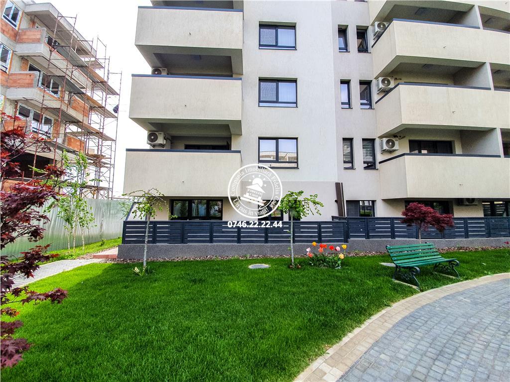 Apartament 3 camere  de vanzare  Popas Pacurari,