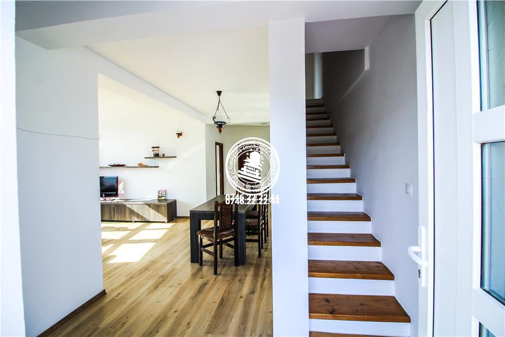 Apartament 5+ camere  de vanzare  Valea Lupului,