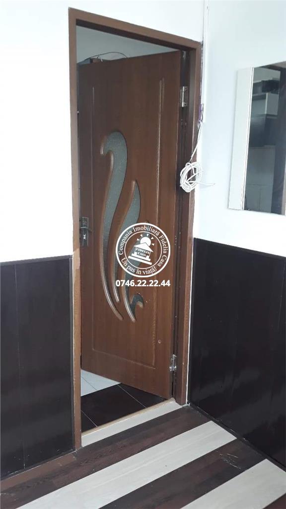 Camera de camin  de vanzare  Bularga Baza III,