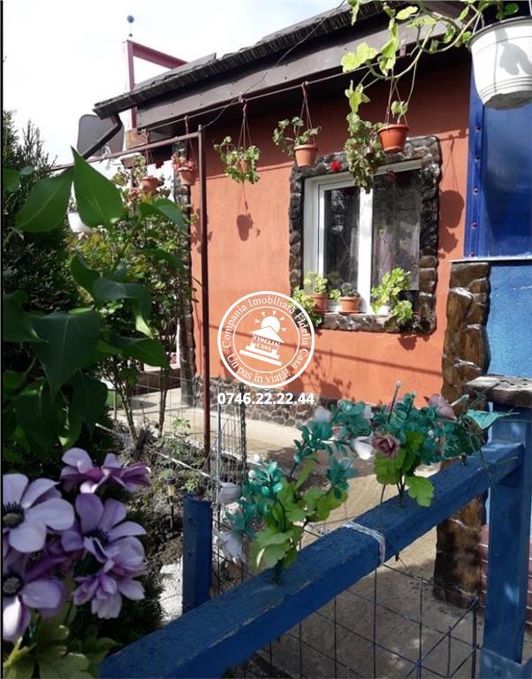 Casa  de vanzare Iasi, Cornesti,