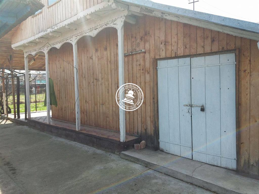 Casa  de vanzare Iasi, Covasna,