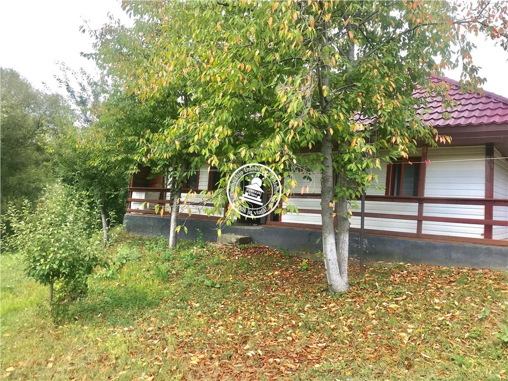 Casa  de vanzare Iasi, Letcani,