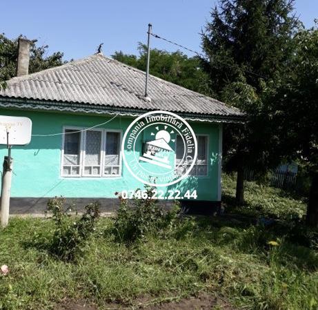 Casa  de vanzare Iasi, Iepureni,
