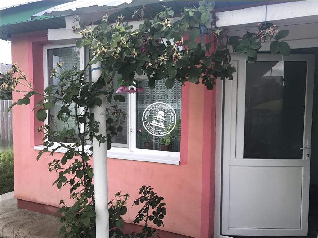 Casa  de vanzare Iasi, Voinesti,