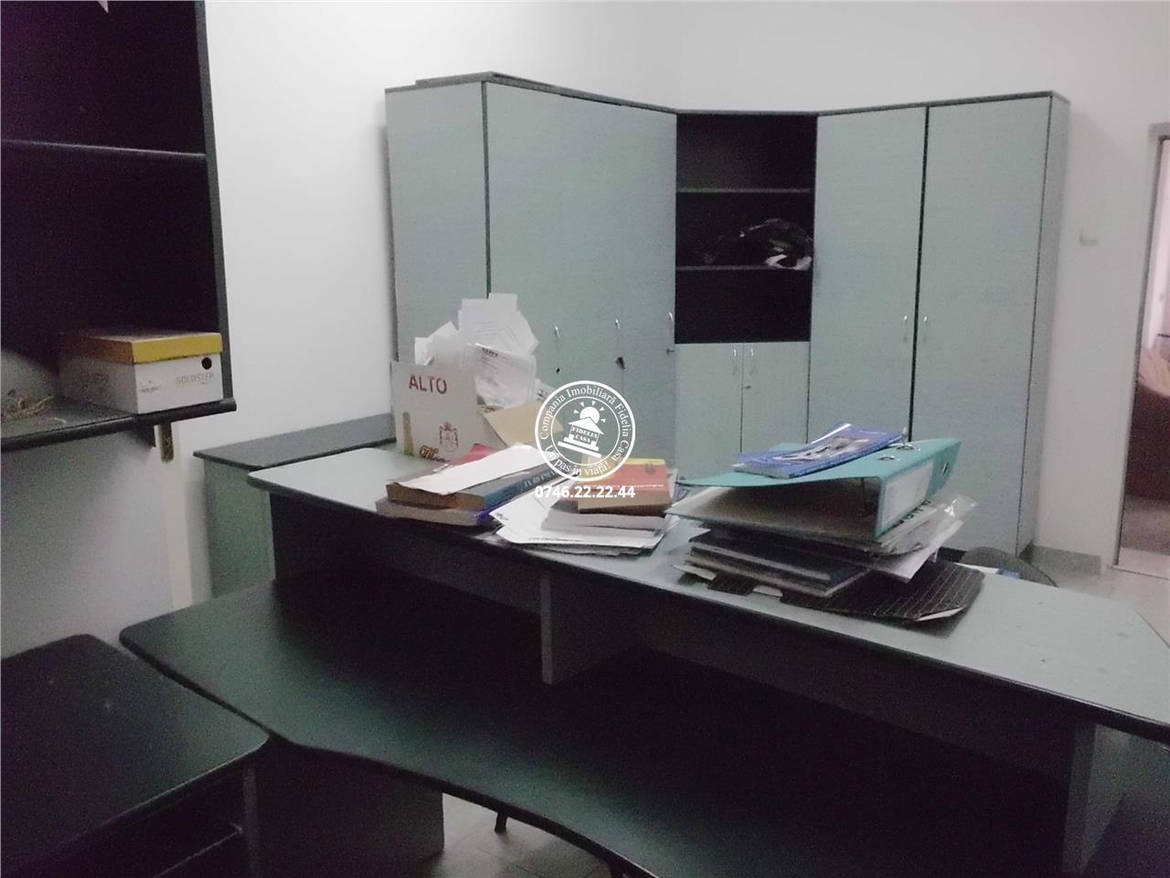 Spatiu de birou  de inchiriat  Centru,