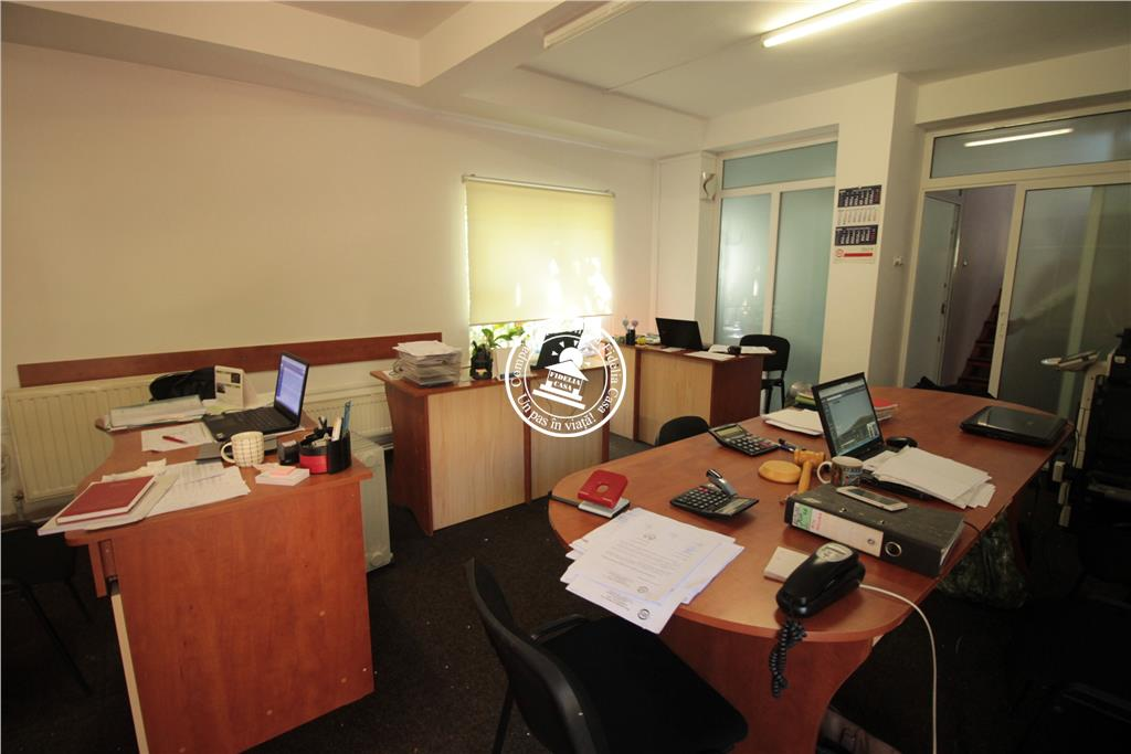 Spatiu de birou  de inchiriat  Copou,