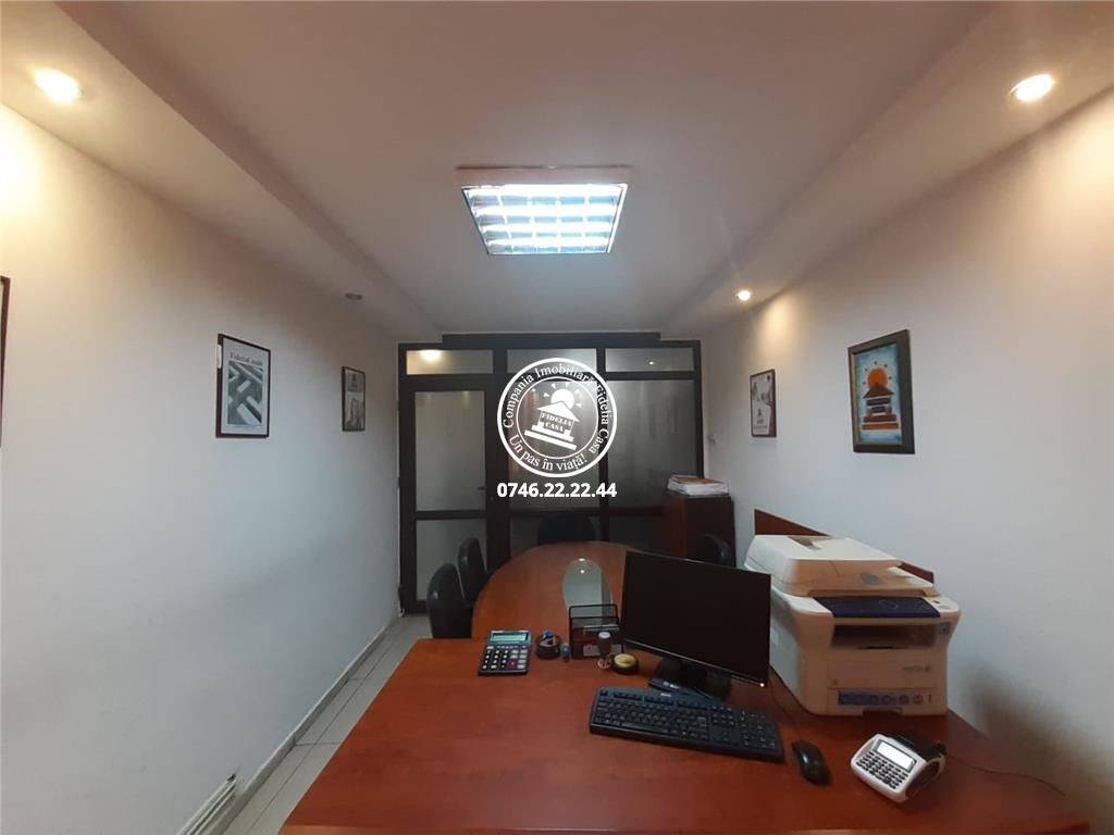 Spatiu de birou  de vanzare  Alexandru cel Bun,