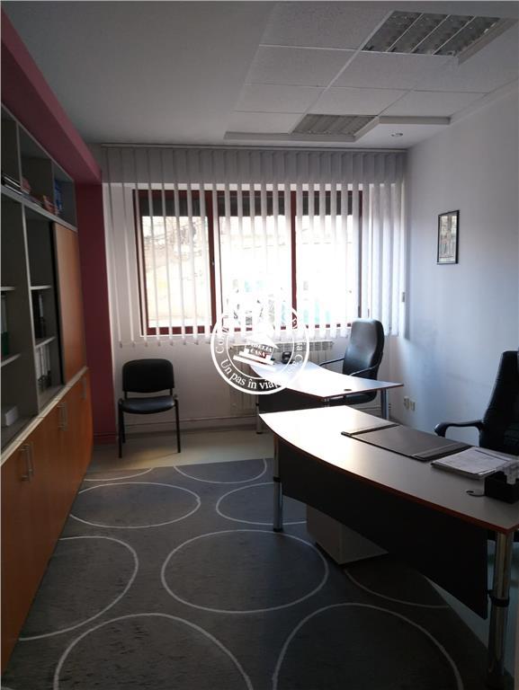 Spatiu de birou  de vanzare  Nicolina,