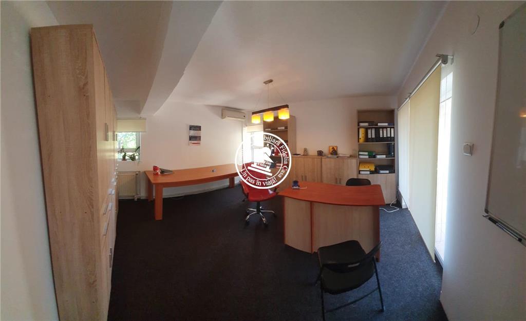 Spatiu de birou  de vanzare  Copou,