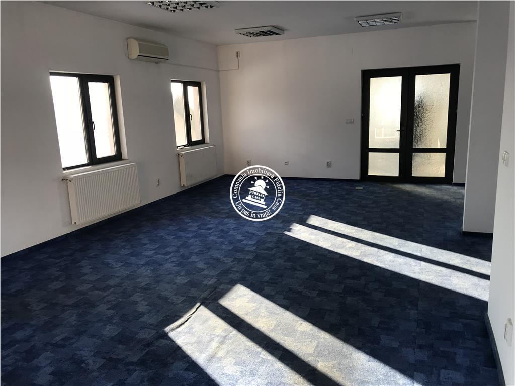 Spatiu de birou  de vanzare  Tatarasi,