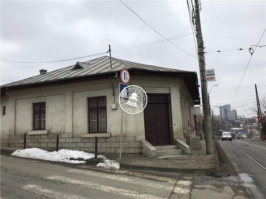 Vila  de inchiriat  Tatarasi