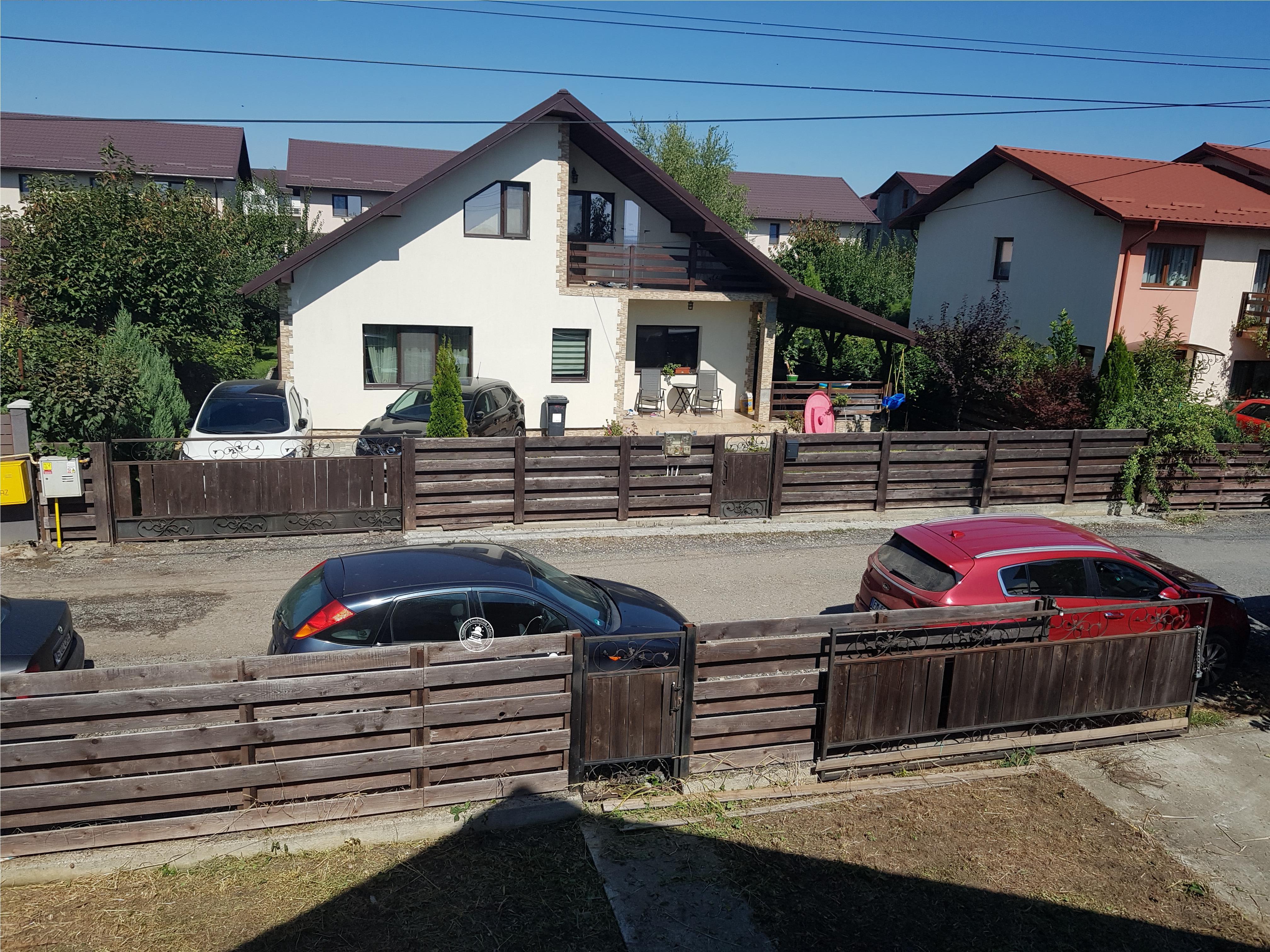 Vila  de inchiriat  Valea Lupului,