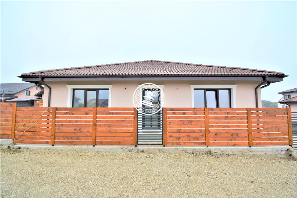 Vila  de vanzare  Breazu,