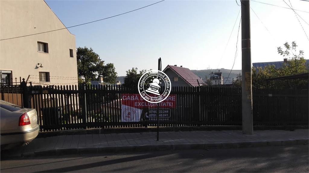 Vila  de vanzare  Copou,