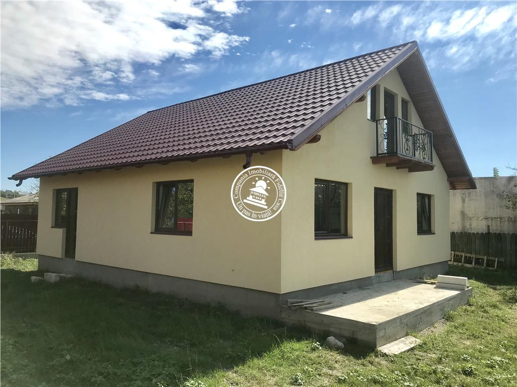Vila  de vanzare Iasi Ciurea,