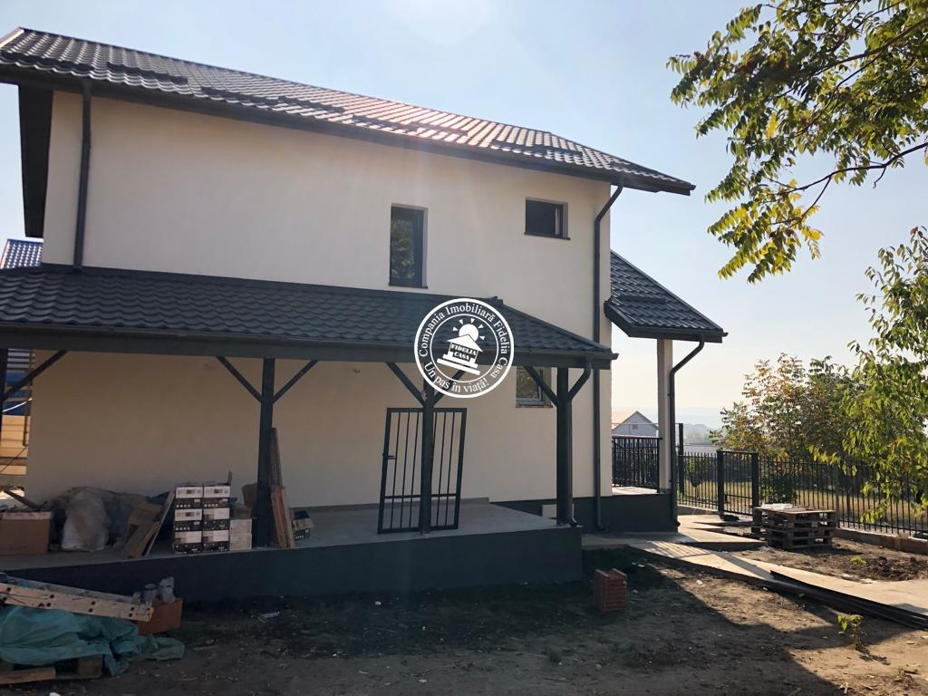 Vila  de vanzare Iasi Miroslava,