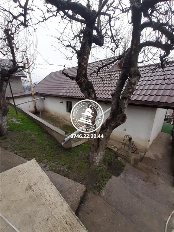 Vila  de vanzare Iasi Rusenii Noi,