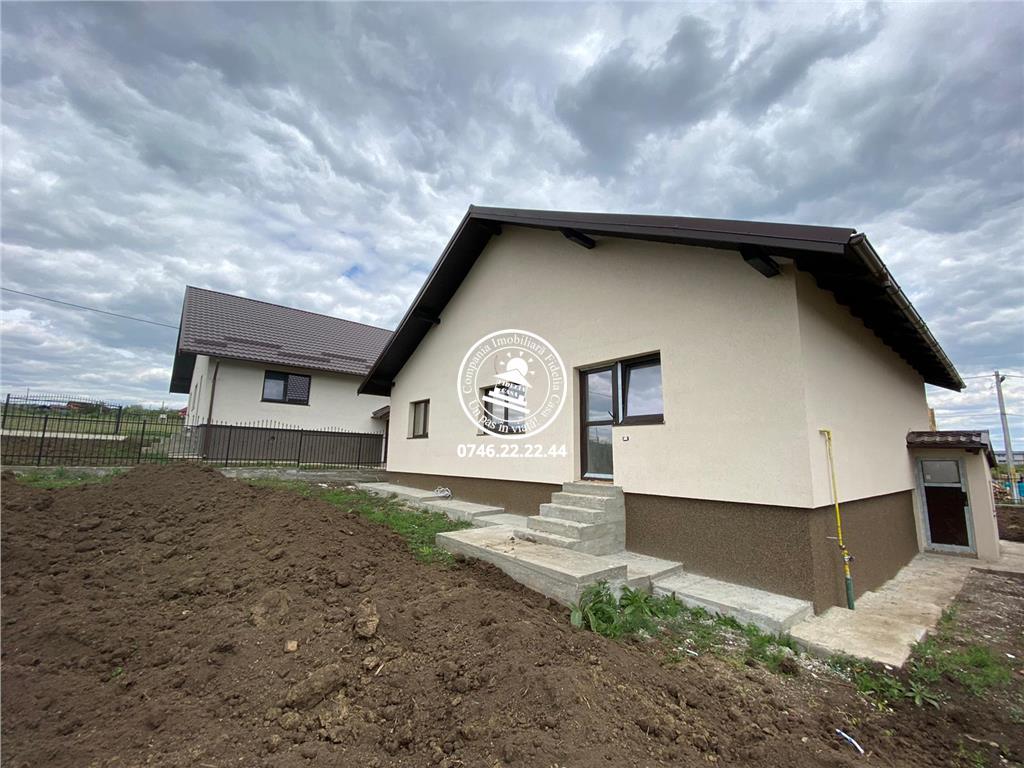 Vila  de vanzare Iasi Valea Adanca,