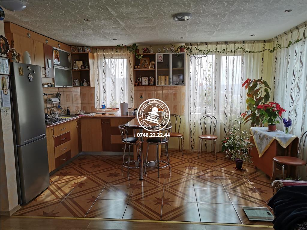 Vila  de vanzare Iasi Dorobant,