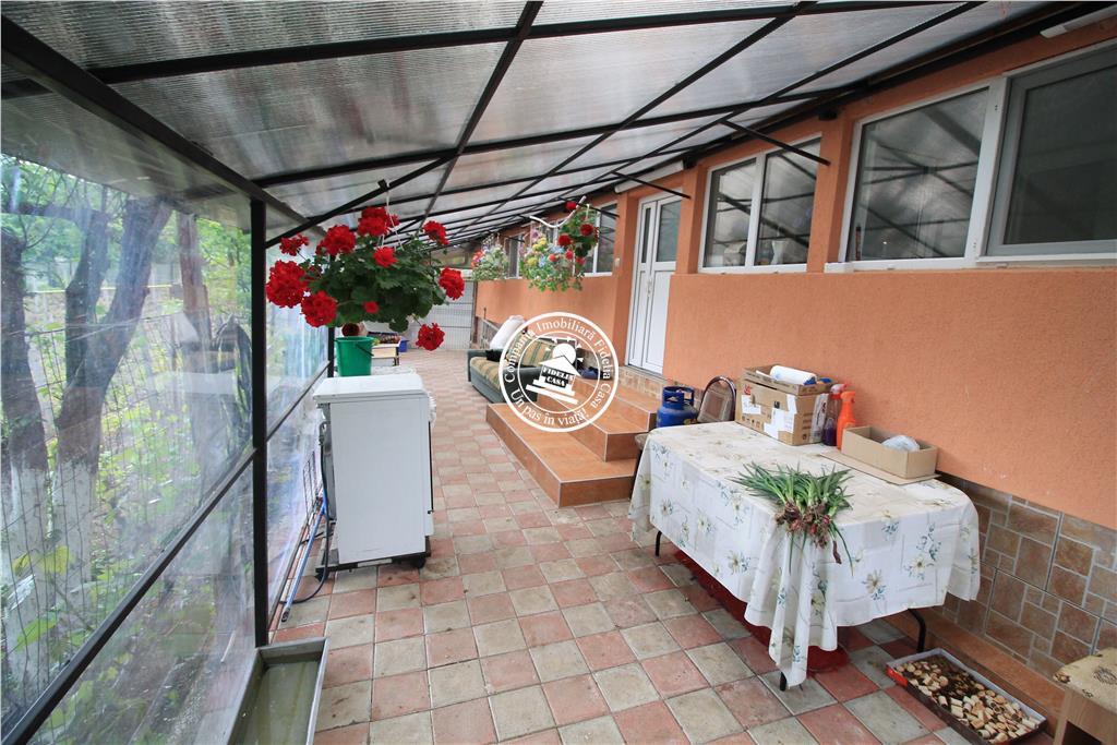 Vila  de vanzare Iasi Tomesti,