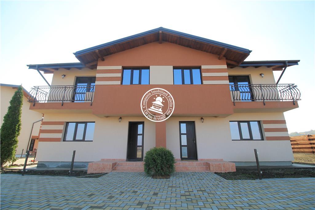 Vila  de vanzare Iasi Uricani,