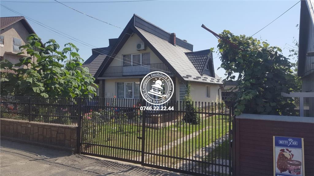 Vila  de vanzare Neamt Targu Neamt,