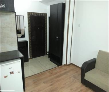 Apartament 1 camera  de inchiriat  Bucium