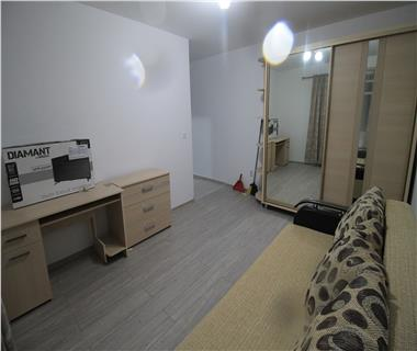 Apartament 1 camera  de inchiriat  Bucium,