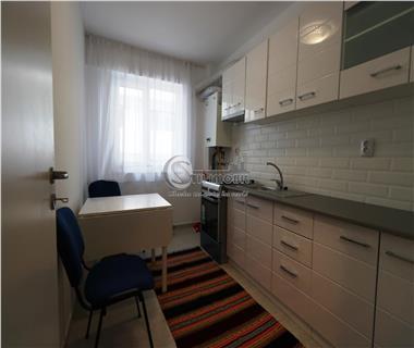 apartament 1 camera  de inchiriat  c.u.g - valea adanca Iasi