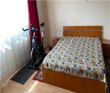 Apartament 1 camera  de inchiriat  C.U.G.,