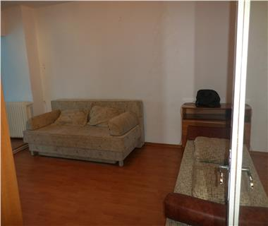 Apartament 1 camera  de inchiriat  Gara,