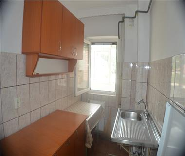 Apartament 1 camera  de inchiriat  Gara,