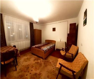 apartament 1 camera  de inchiriat  pacurari Iasi