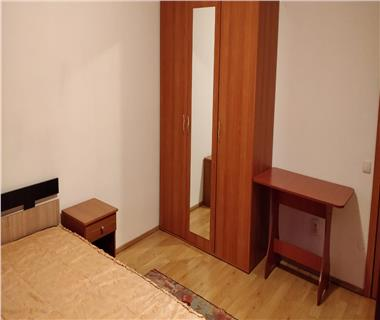 Apartament 1 camera  de inchiriat  Pacurari,
