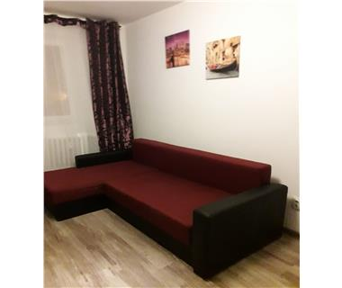 Apartament 1 camera  de inchiriat  Tatarasi,