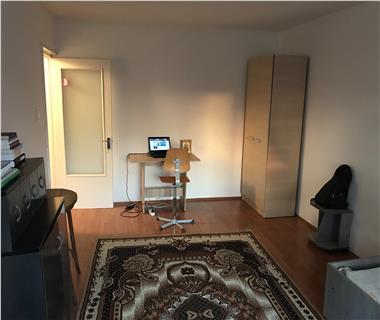 Apartament 1 camera  de inchiriat  Tg Cucu - Podul de Fier,