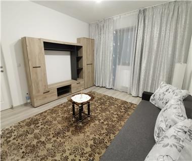 Apartament 1 camera  de inchiriat Iasi Lunca Cetatuii,