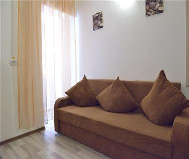 Apartament 1 camera  in regim hotelier  Pacurari,