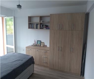 Apartament Nou la revanzare 1 camere  de vanzare  Visani,
